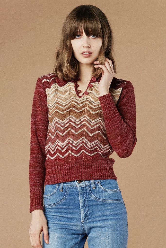 Vintage Dazed \u0026 Confused 70\u0027s Sweater