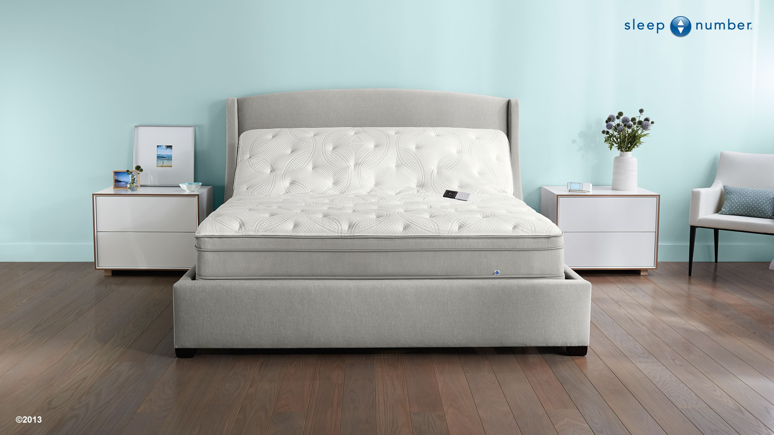 p5 360 Bed FlexTop King Smart bed, Bed, Bed mattress