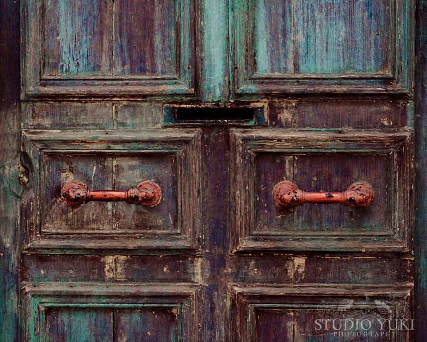 Urban Decay Doors