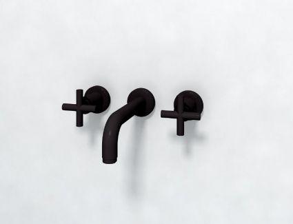 Badkamer Kraan Zwart : Afbeeldingsresultaat voor zwarte badkamer kraan hotel room