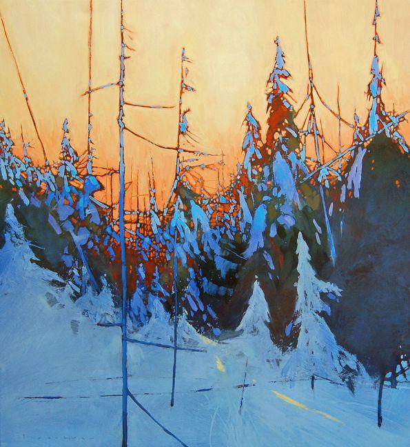 David Lidbetter Arts In 2019 Watercolor Art Art