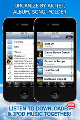 download free music to ipod touch without itunes