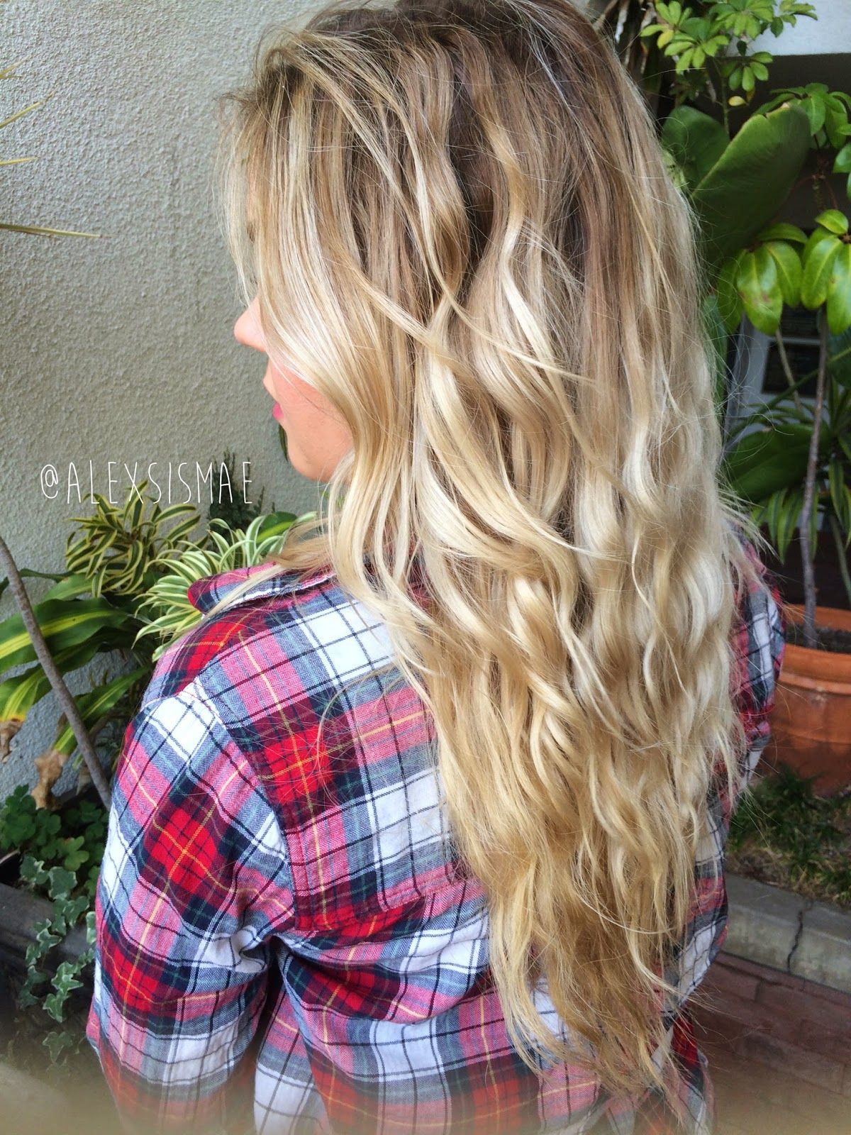 Natural Overnight Beach Waves Hair Styles Hair Beach Hair