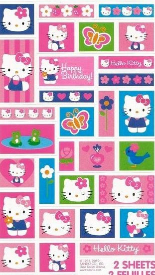 Pin By June Kt On 7 รวม ร ปค ดต Hello Kitty Hello Kitty Wallpaper Cat Stickers