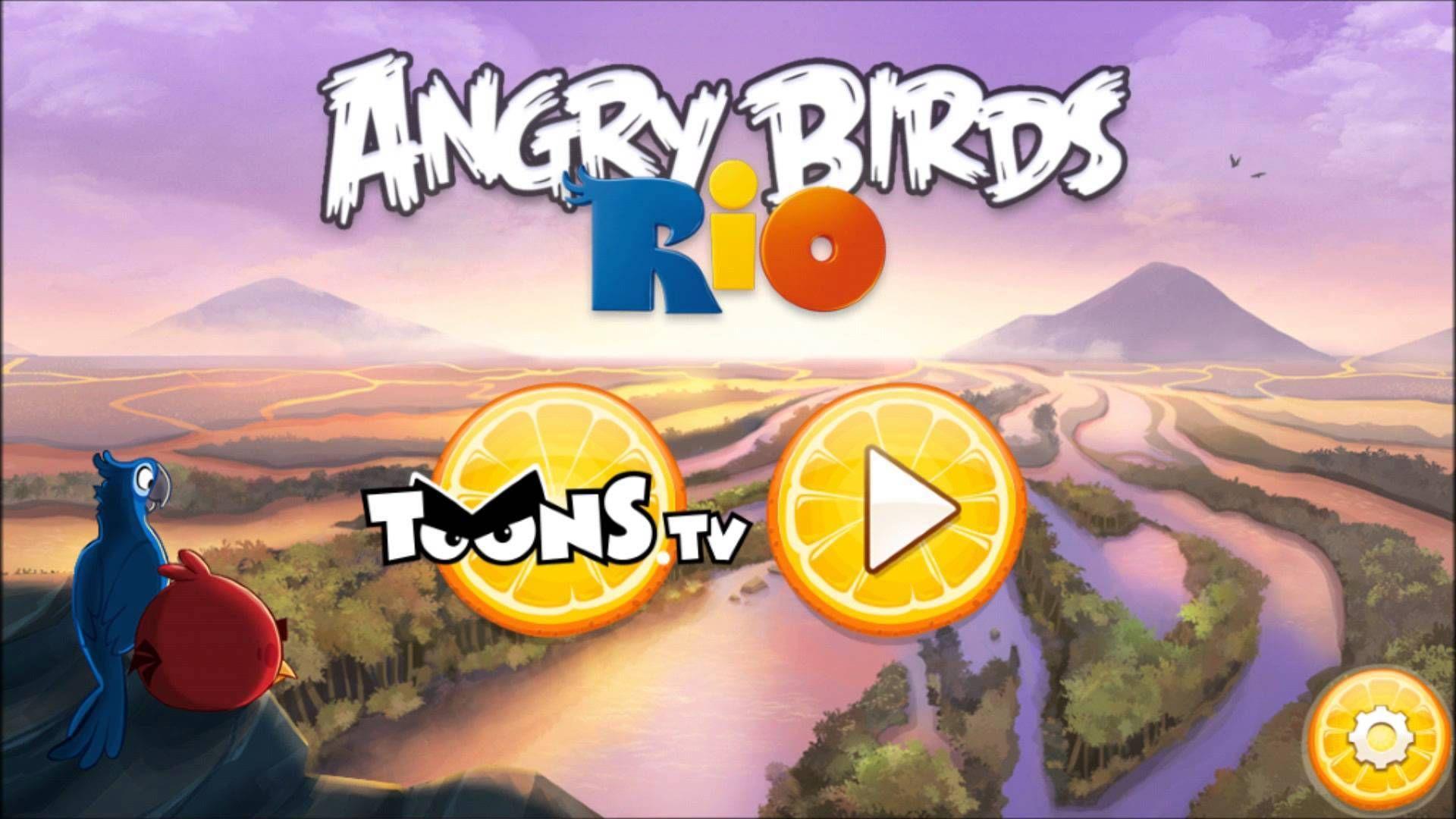 Angry Birds 2 Hack 2018 angry birds rio mod apk: angry birds rio mod apk (mod