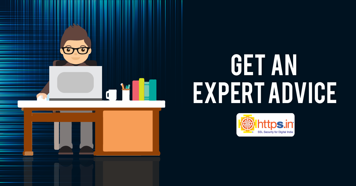 Confused! Let the SSL Wizard help you make the right choice. #HTTPSIN #SSL #ExpertAdvice #Certificate #Business #AdwebTech http://bit.ly/2mQTWhl