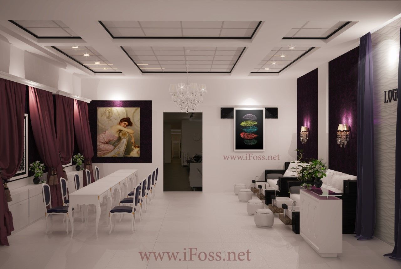 Pin by iFOSS on TOP NAIL SALON DESIGN IDEAS | Pinterest | Nail ...