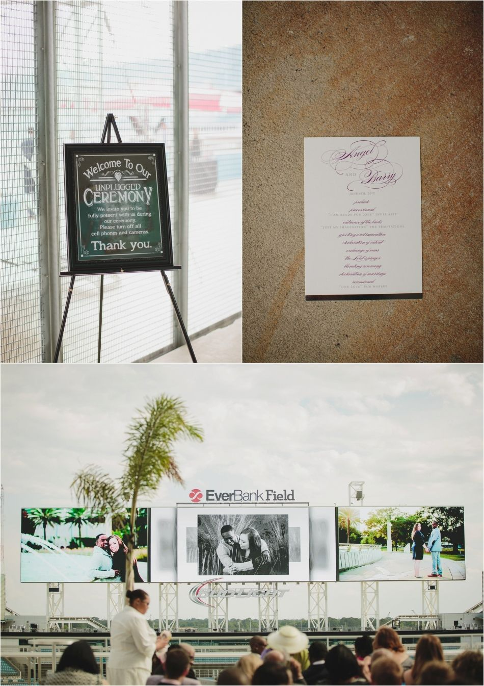 5b0373936 EverBank Field Wedding Downtown Jacksonville
