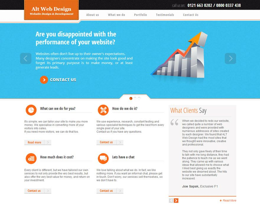 homepage design ideas awesome home