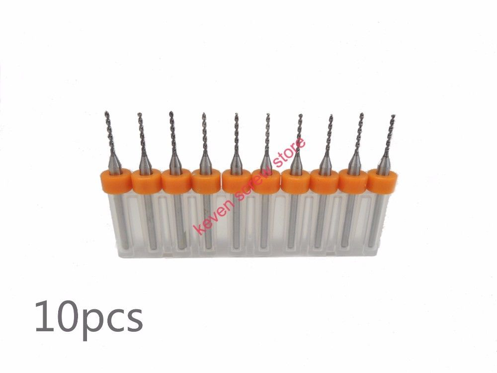 details about pcb print circuit board carbide micro drill bits toolpcb print circuit board carbide micro drill bits tool 0 15mm 10pcs set cnc parts