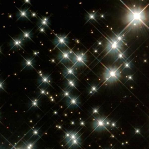 Top 10 cool things about stars (With images)   Hubble ...