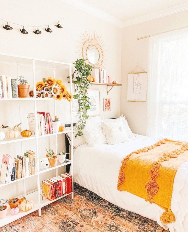 𝕡𝕚𝕟𝕥𝕖𝕣𝕖𝕤𝕥 𝕖𝕧𝕚𝕖 Dorm Room Decor Bedroom Decor Design Small Room Bedroom