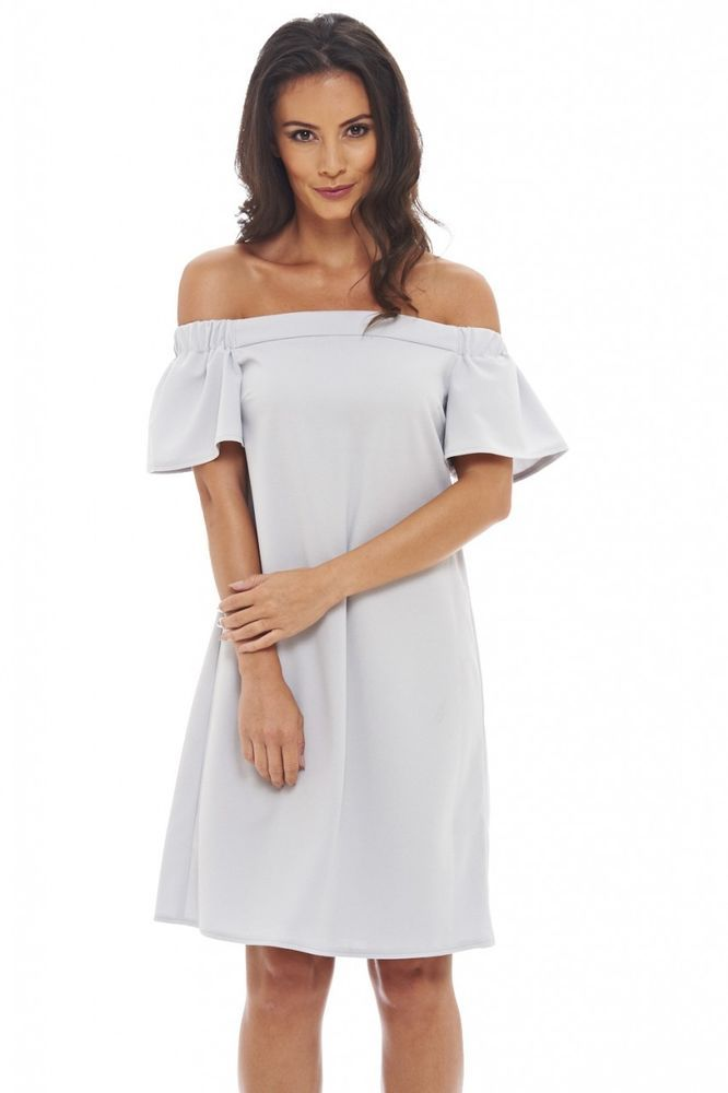 26+ Ax paris cold shoulder wrap dress inspirations