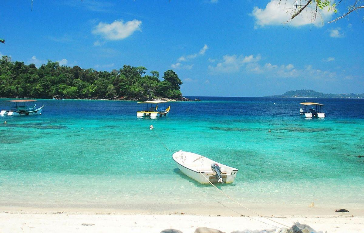 Paket Wisata Aceh Lengkap Tour Sabang 4h 3m Mengunjungi