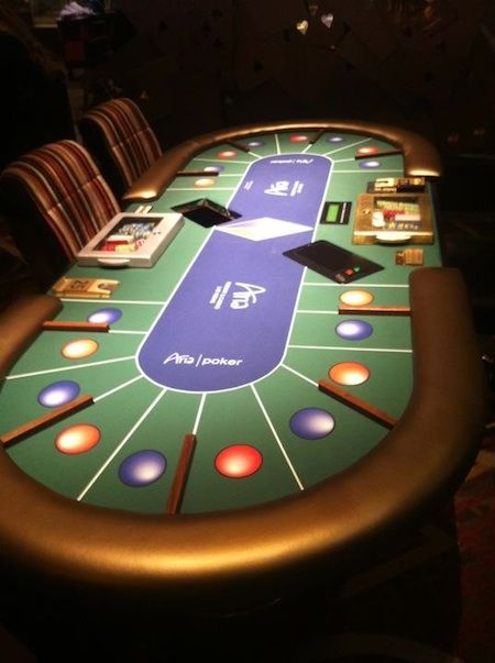 Casino poker near me