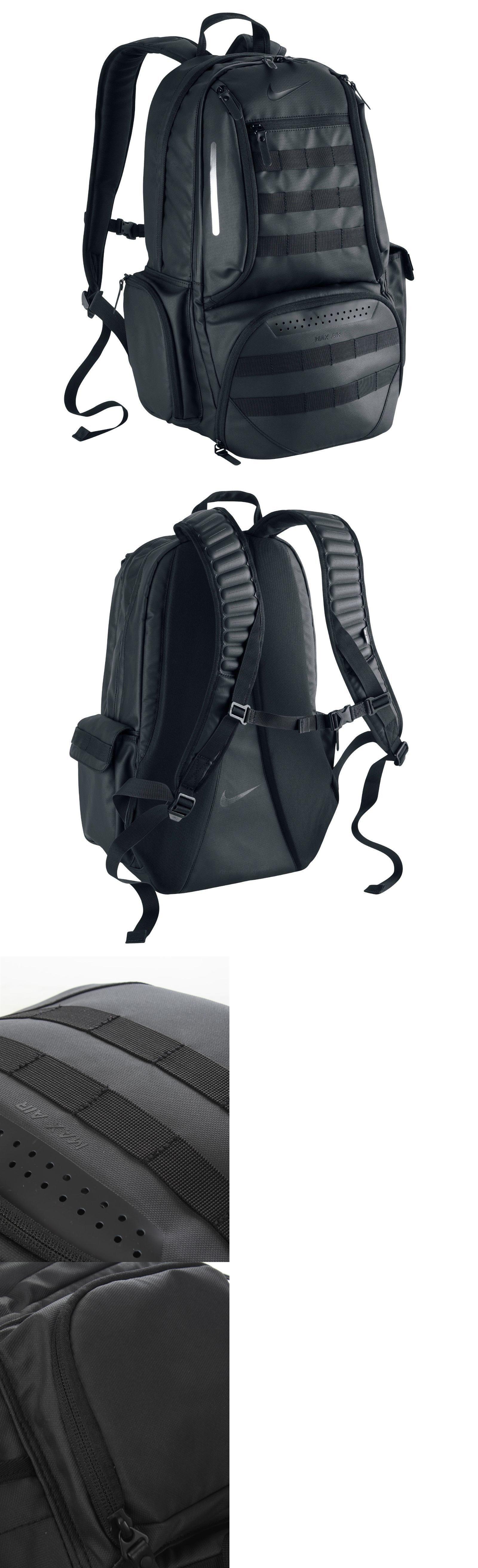 9d6aeabf1e33 ... Bags and Backpacks 163537 New Nike Ultimatum Max Air Shield Training  Large Black Backpack Ba4761 . ...