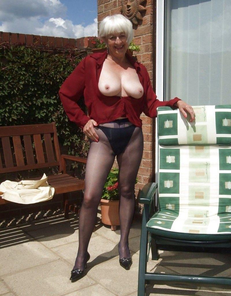 Granny Sluts Blog 50