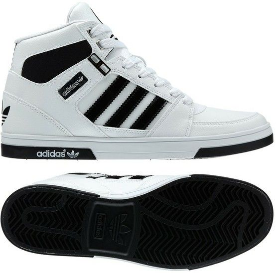 f4b74a62e08a Adidas Hardcourt Hi 2011
