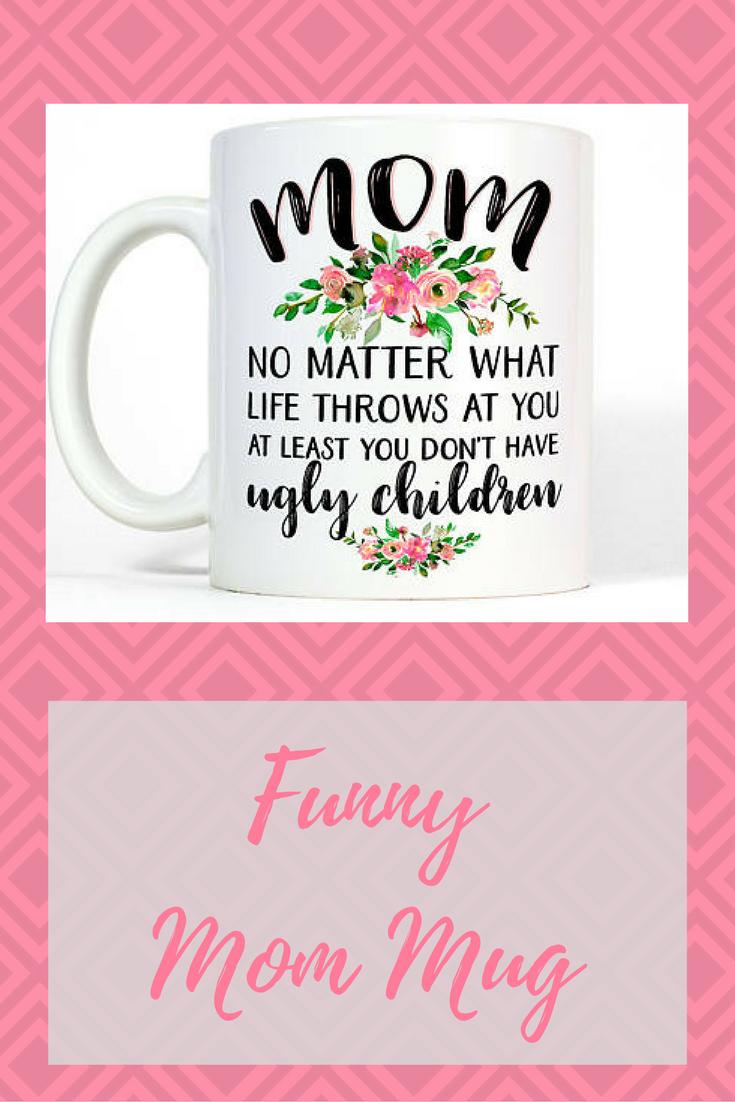 mom mug christmas gift for mom from daughter mom gift from daughter funny - Christmas Gifts For Daughter