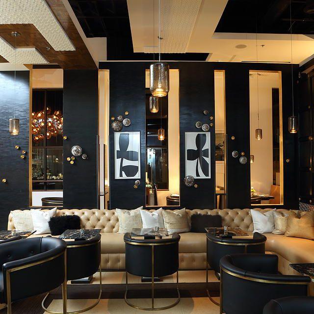 Sanctuari Bar at Triniti