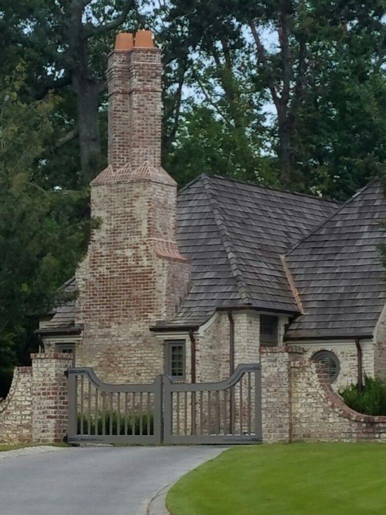 Limewash Romabio Biocalce Classico Exterior Brick Brick Exterior House Whitewash Brick House