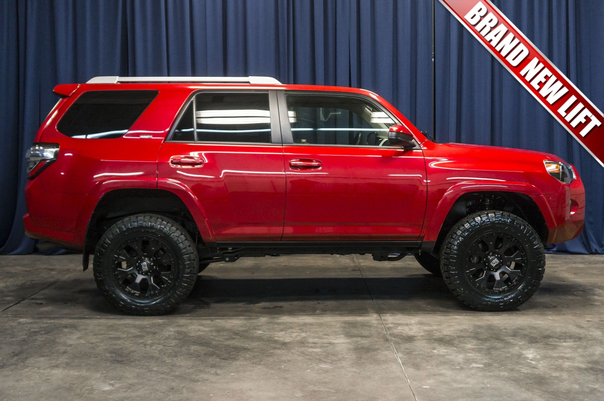 2017 Toyota 4runner Trd Pro For Sale >> Check Out This 4runner Rig Setup Plain And Simple Toyota