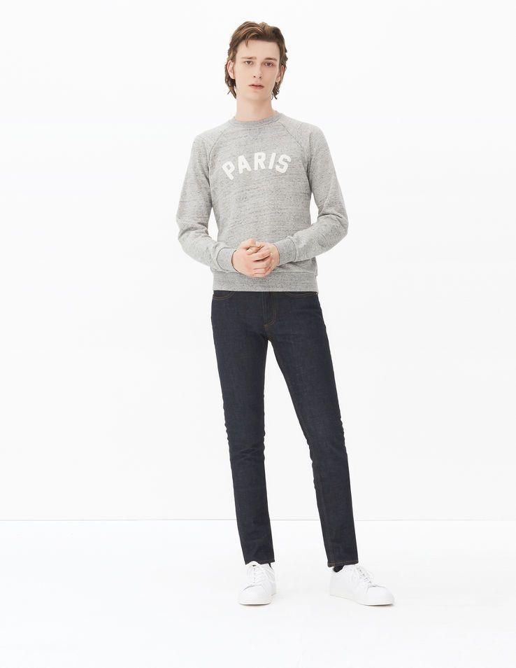 Cardigans Menswear Sandro Pinterest Paris Pulls Parisien amp; Sweat 4pnvzv