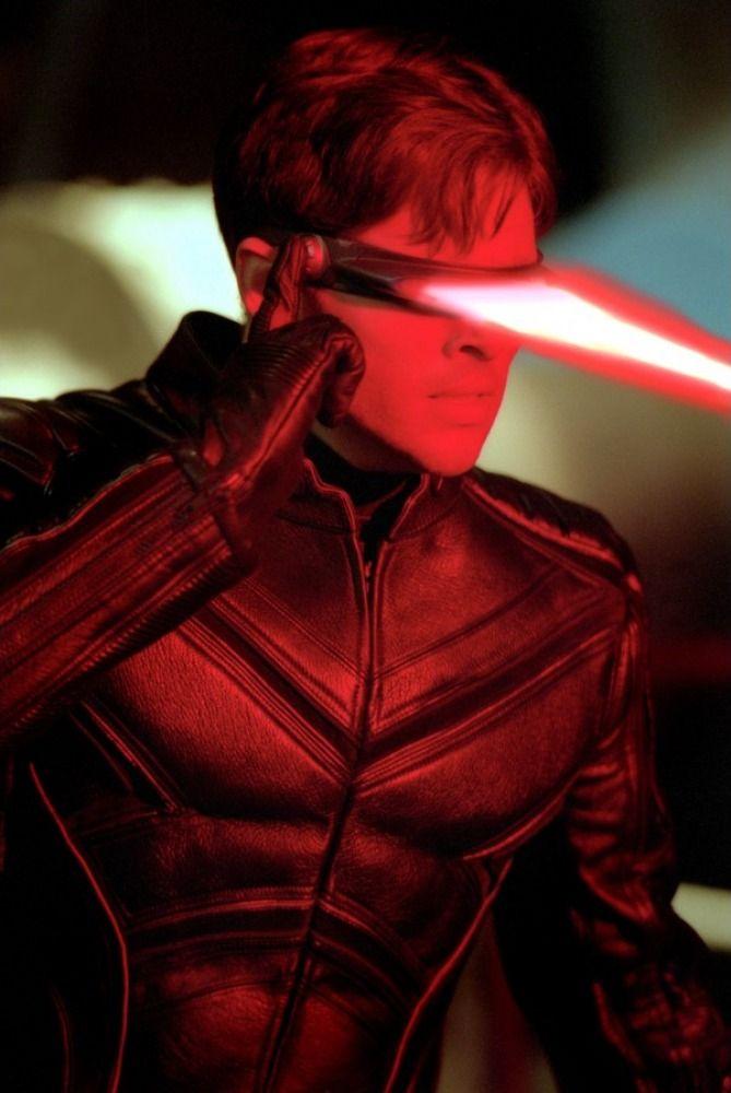 Scott Summers Cyclops James Marsden In X2 X Men United 2003 X Men Cyclops X Men Cyclops