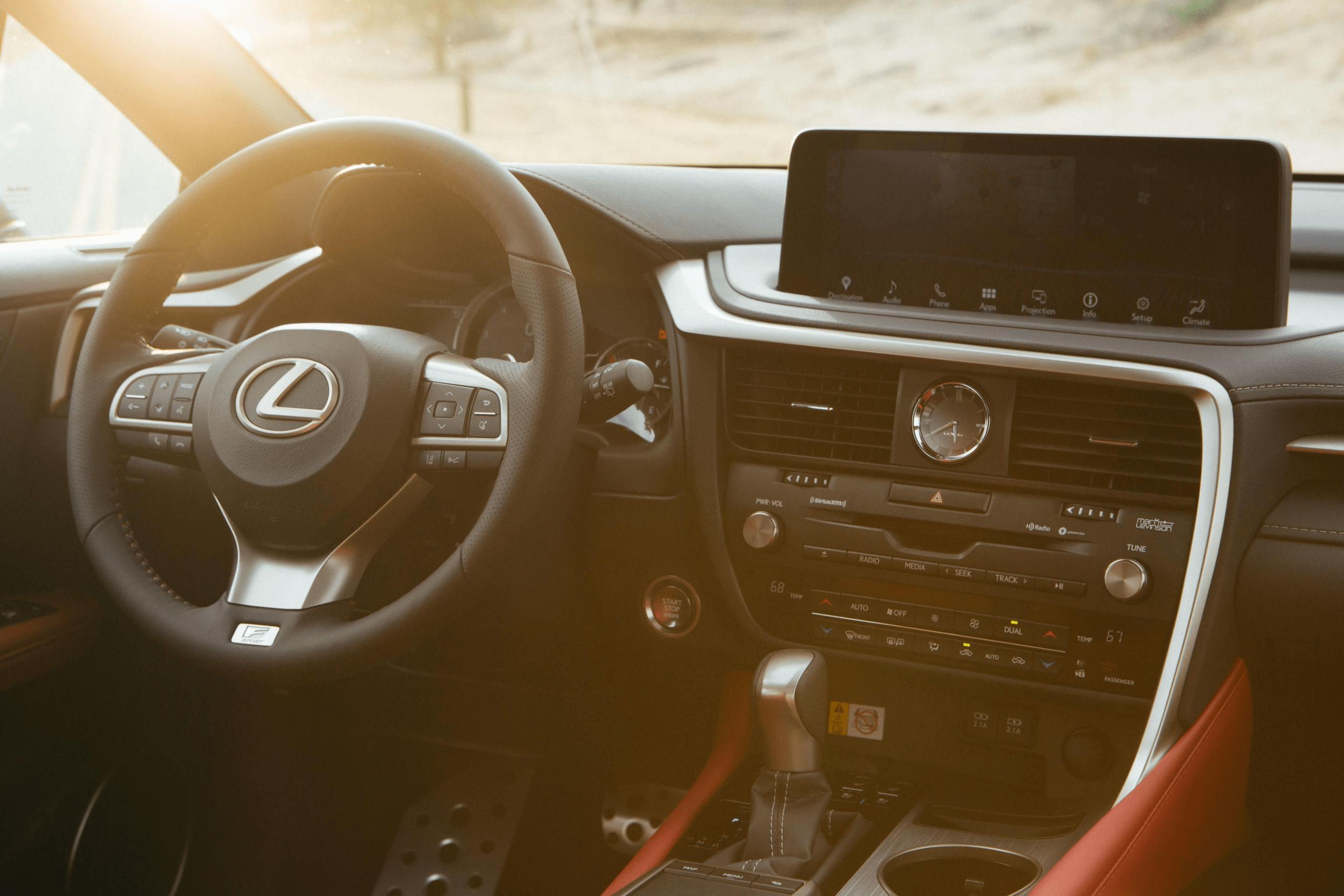 2021 Lexus Is350 Ratings In 2020 Lexus Rx 350 Lexus Models Apple Car Play