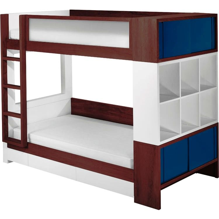 Best Double Deck Beds Bunk Beds With Storage Cool Bunk Beds 400 x 300