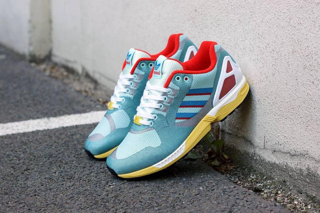 57a645ef1422 ... czech adidas zx flux 9000 wave og hydra sneakers 9f5b2 aa122