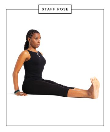 10 feelbetter yoga moves  easy yoga poses yoga moves