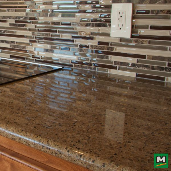 With RiverStone Quartz™ Countertop, You Can Transform The
