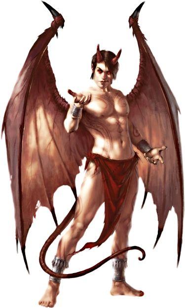 incubus rpg characters in 2018 fantasy demon fantasy fantasy art