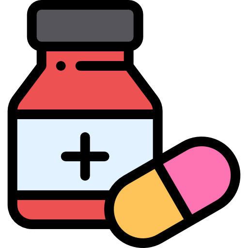 Medication Free Vector Icons Designed By Smalllikeart Free Icons Learning Graphic Design Vector Icon Design