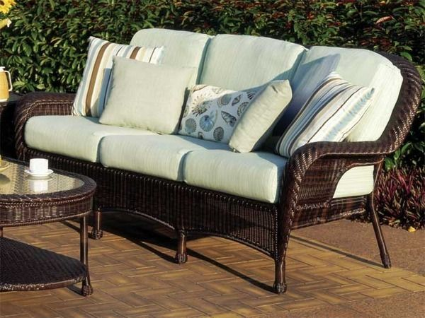 Dozens Of Fabric Color Choices South Sea Rattan Key West Wicker