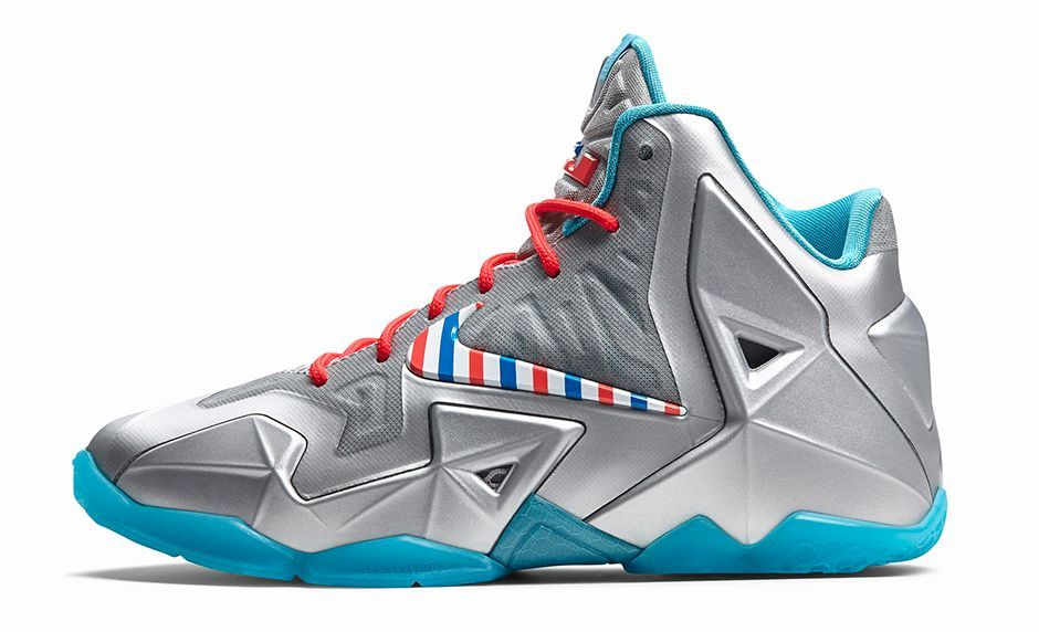 Nike Basketball Kids Pack: LeBron 11, KD VI \u0026 Kobe 9 Elite