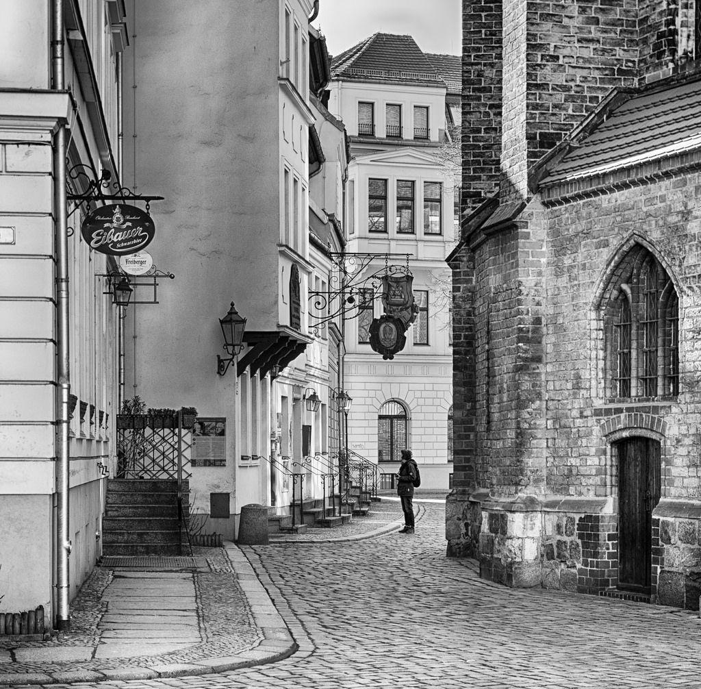 Nikolaiviertel | by balazs.cc