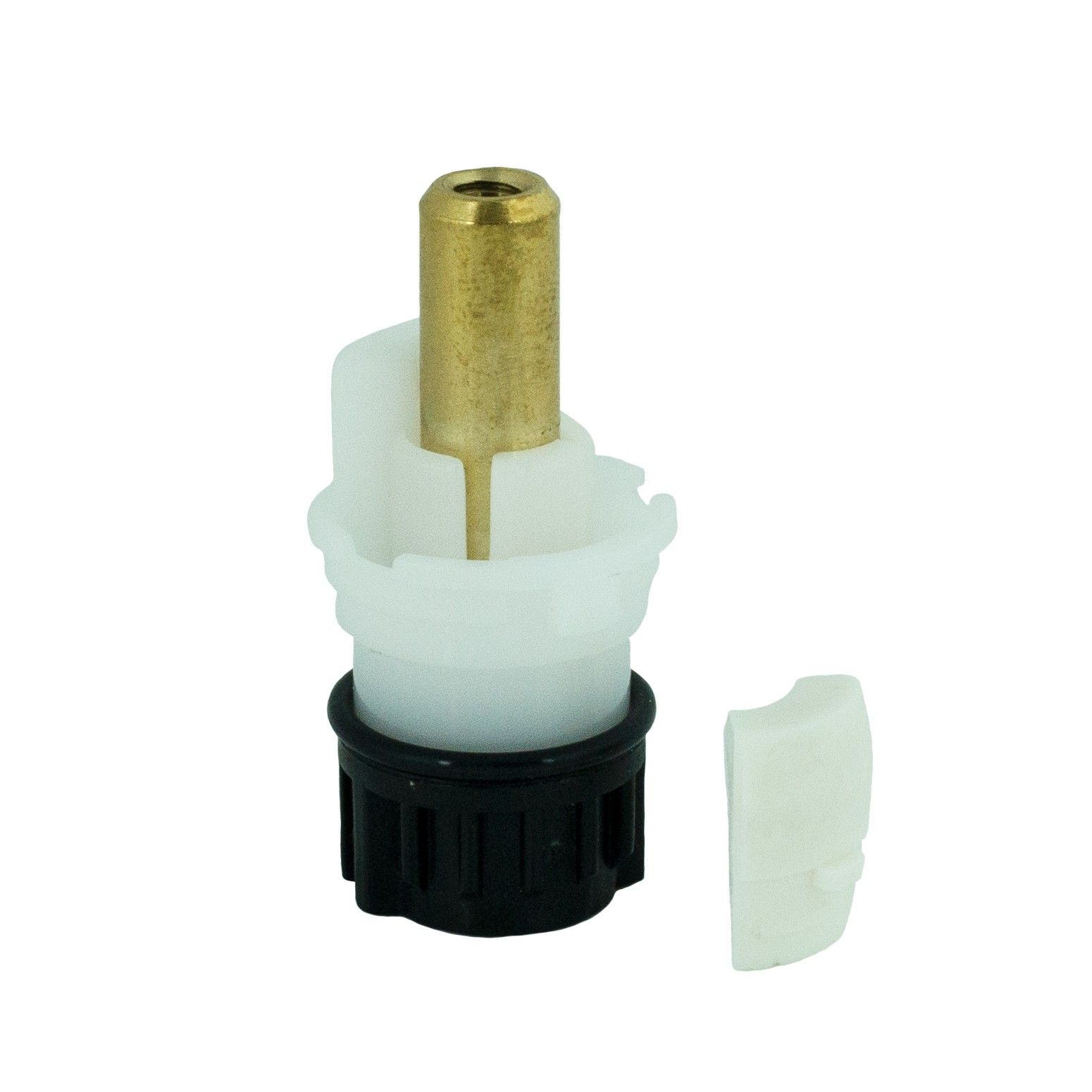 Flowrite Replacement Stem Assembly For Delta Faucet Rp25513 With
