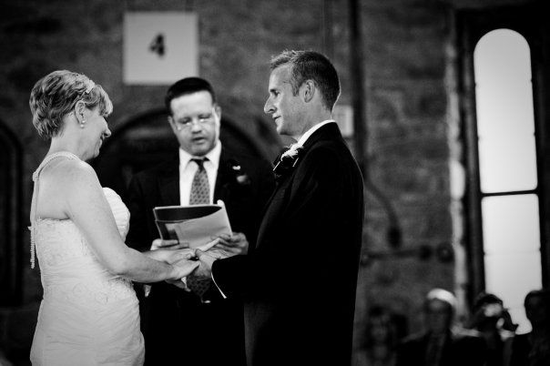 Wedding Ceremony Eastern State Penitentiary Engagements Weddings