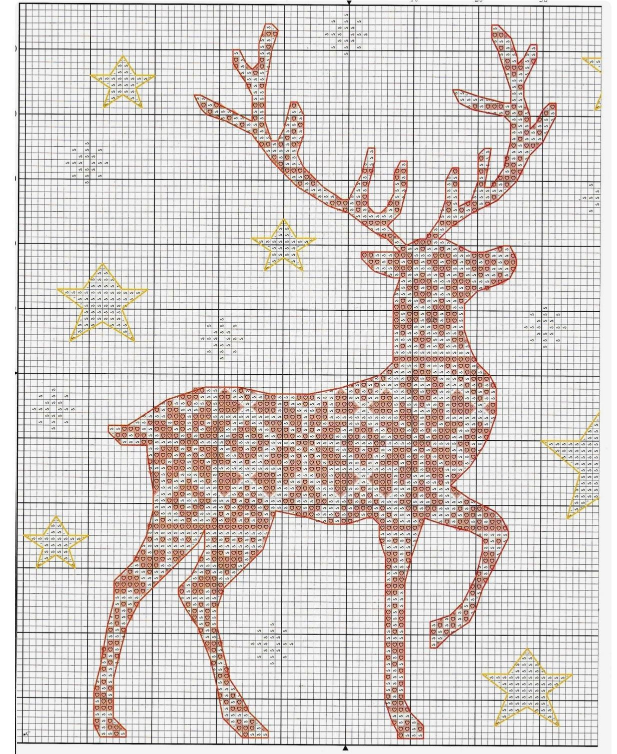 Photo of Winter's Tale: 35 patterns for cross-stitch …
