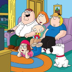 Fox Pulls Hurricane Episodes Of Family Guy The Cleveland Show And