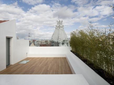 neugestaltung appartement h.  madrid, spanien 2015