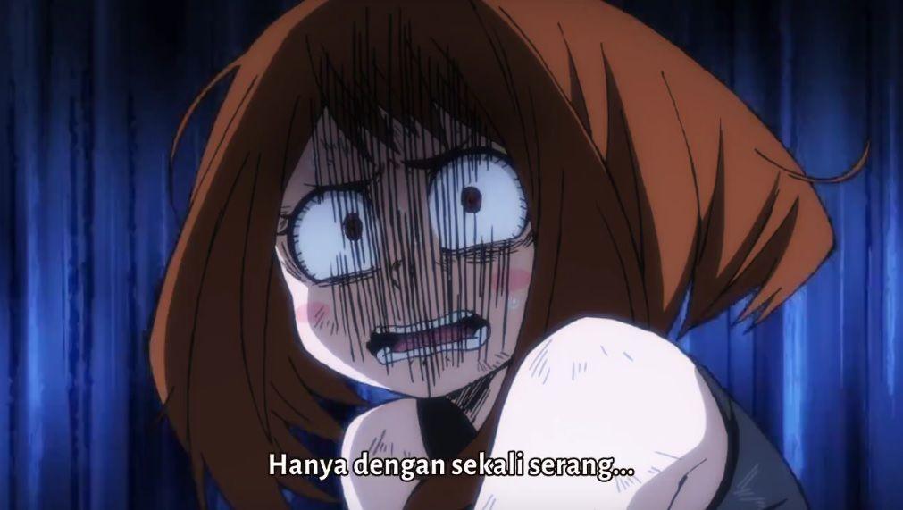 Boku No Hero Academia Season 2 Episode 09 Subtitle Bahasa