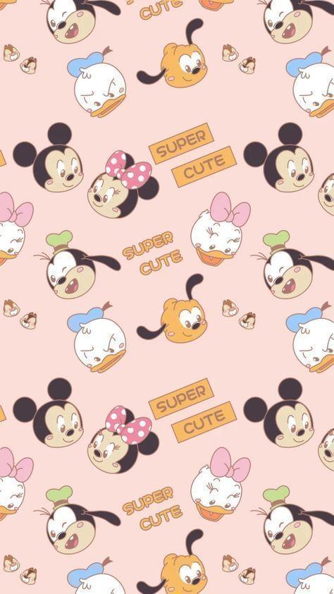 40 Ideer Til Tapet Iphone Disney Cute Telefon Tapeter In 2020 Disney Phone Wallpaper Wallpaper Iphone Disney Cartoon Wallpaper Iphone