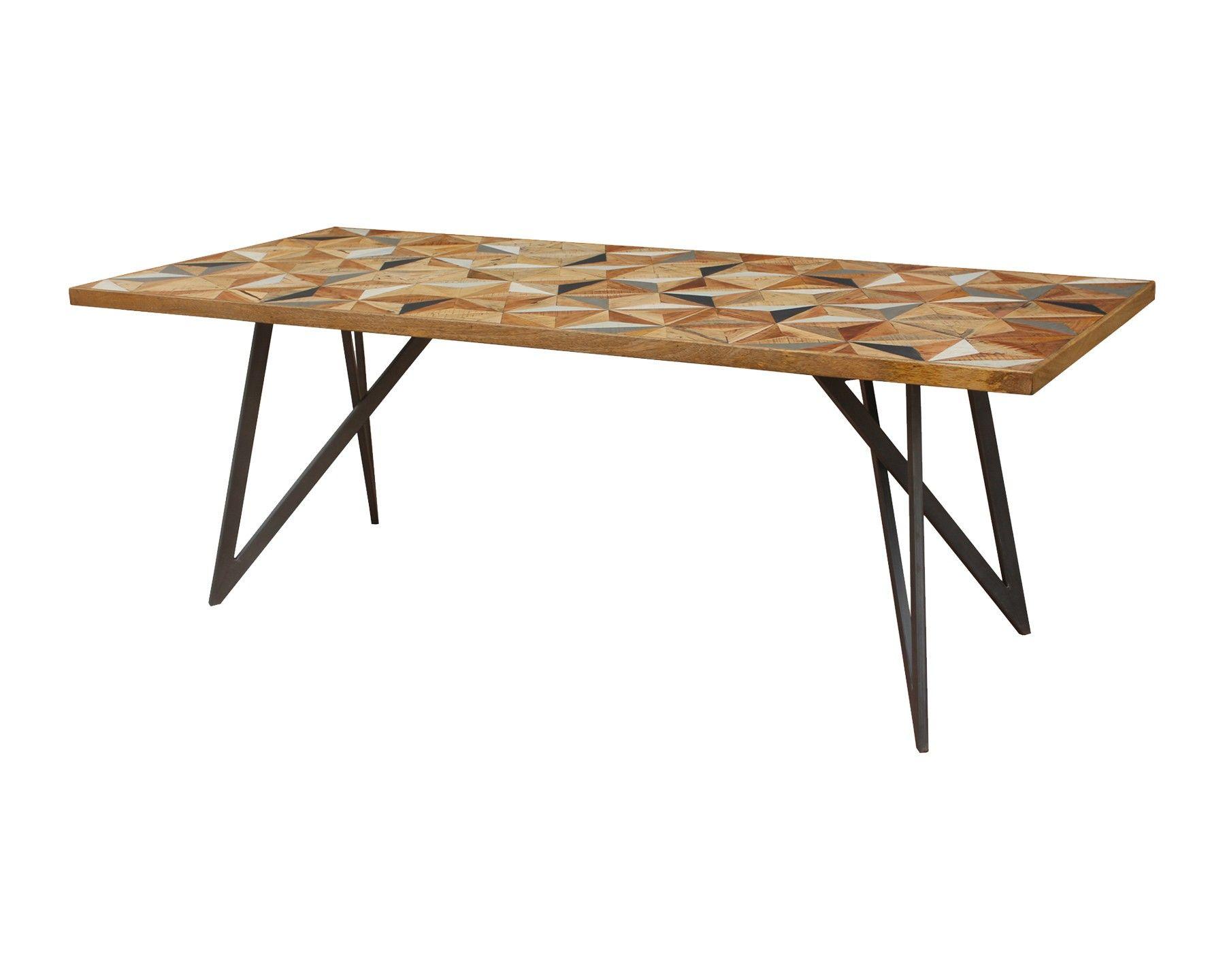 Vectori Dining Table - Dining Tables - Dining | Vast