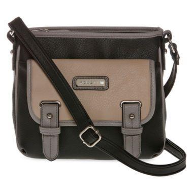 Rosetti® Triple Play Hayden Mini-Crossbody Bag  found at @JCPenney