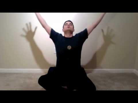 heart chakra yoga sequence 10 min  spiritual yoga