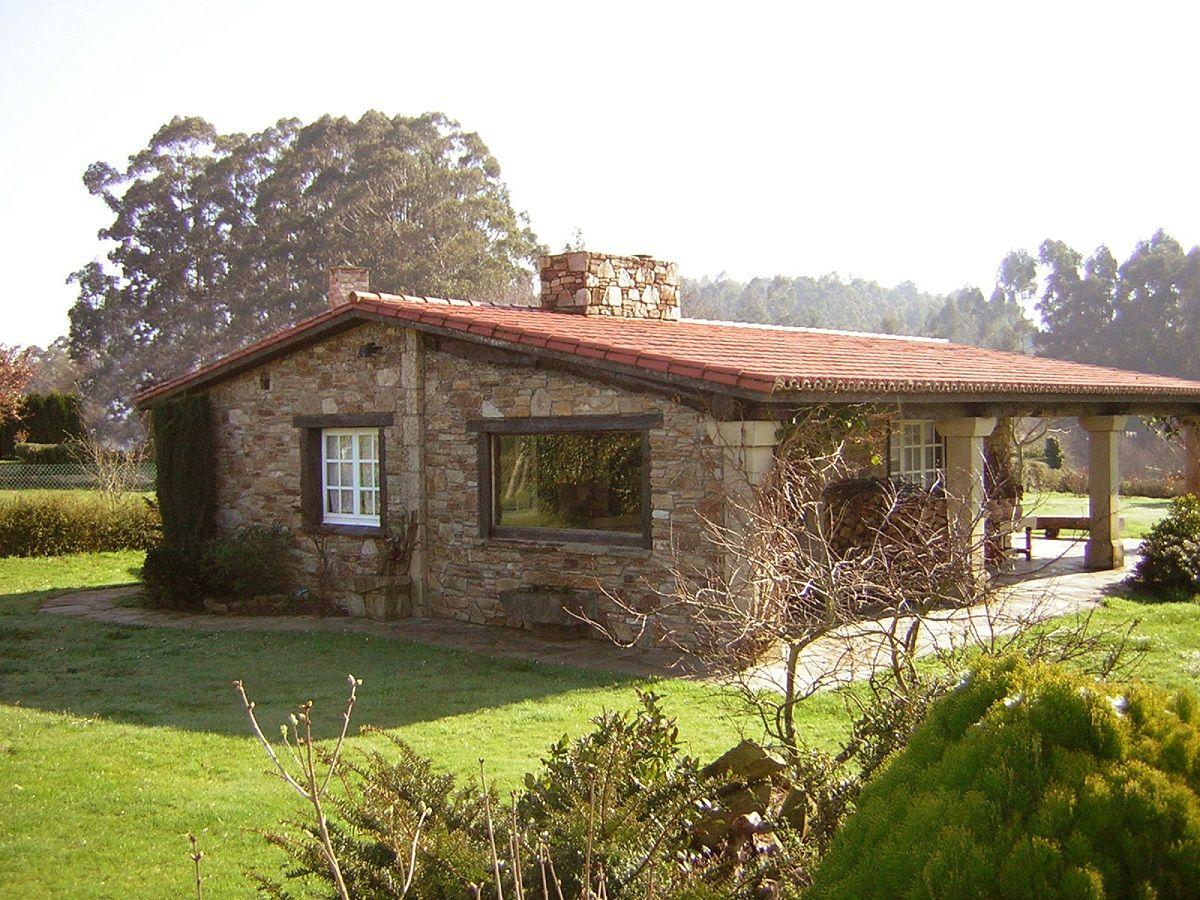Publicaciones sobre construcciones de casas r sticas en galicia y asturias garden pinterest - Construcciones de casas ...