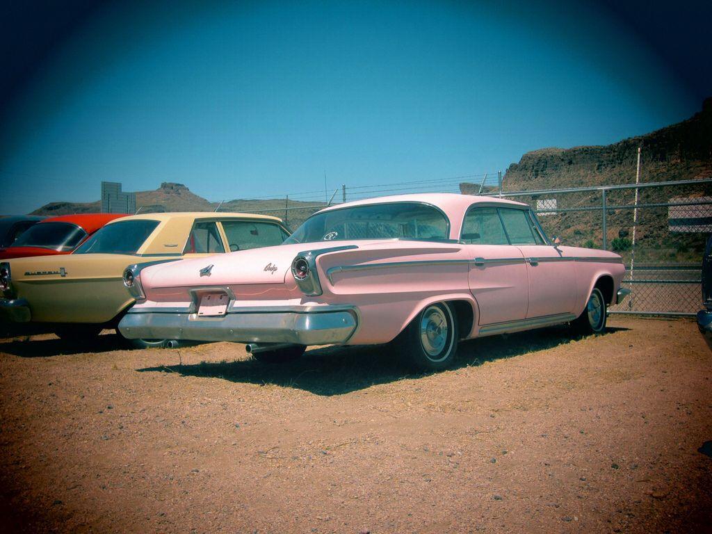 1963 Dodge Custom 880 | Muscle Car Girl | Dodge, Classic car sales
